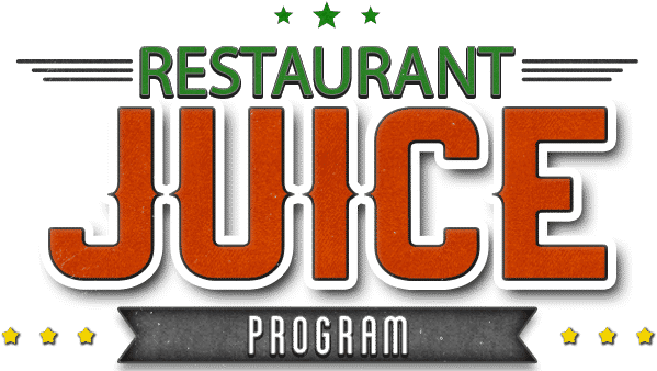 Restaurant Juice Program